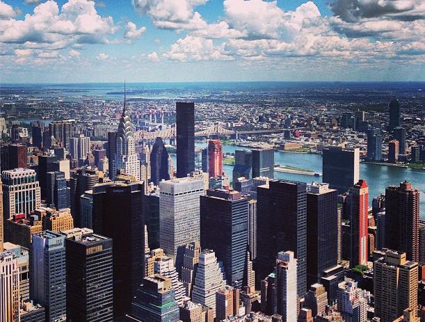 Sunday Funday in New YorkCity