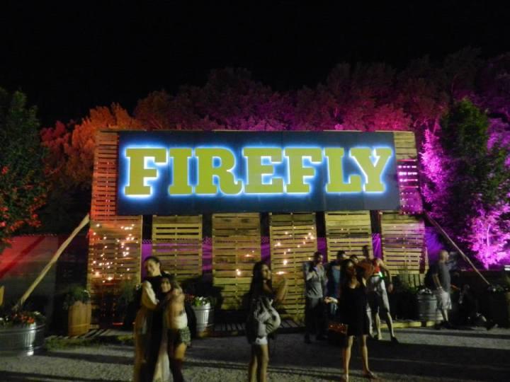 Firefly Music Festival2014