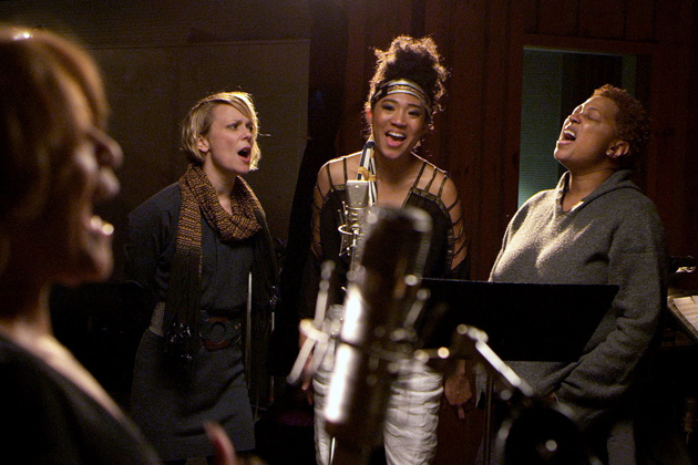 Movie to Watch: 20 Feet from Stardom