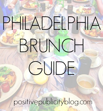Philadelphia Brunch Guide
