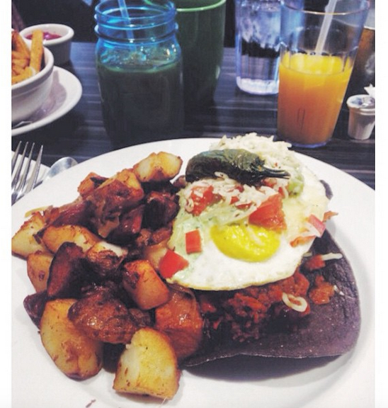 Camille Kostek On Twitter Birthday Dinner For My: Philadelphia Brunch Guide