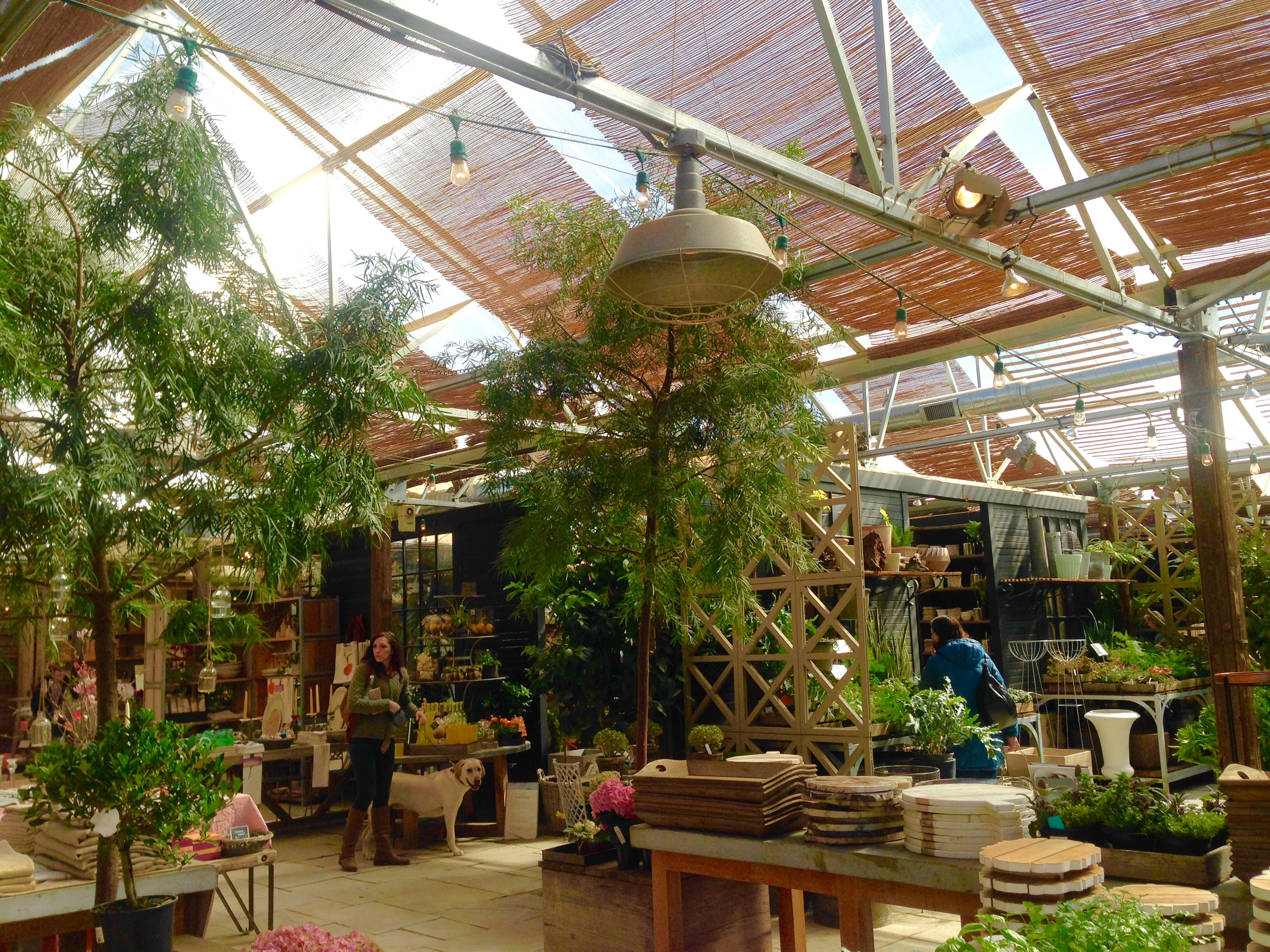 What\'s On Philadelphia: Terrain at Styers – POSITIVE PUBLICITY, a ...