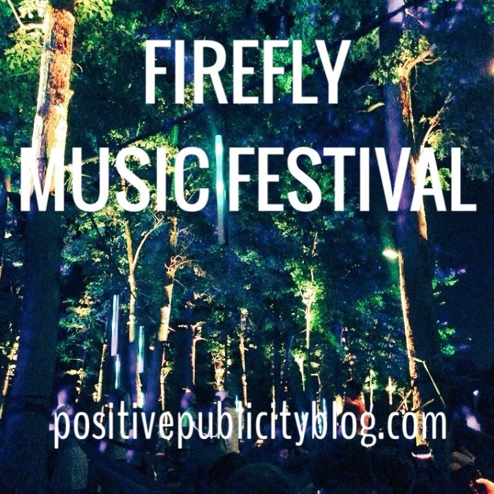 Firefly Music Festival: Round Two