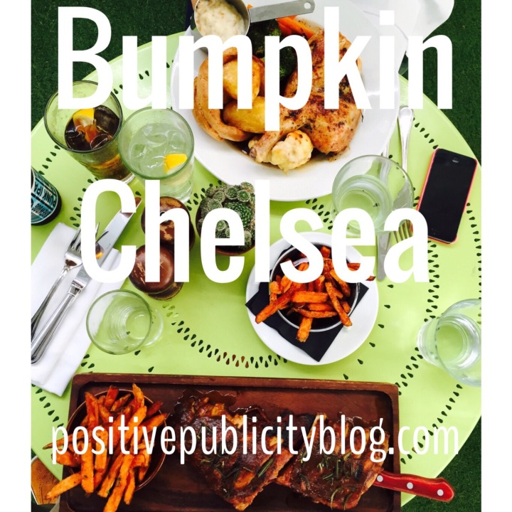 Best Brunch London: Bumpkin