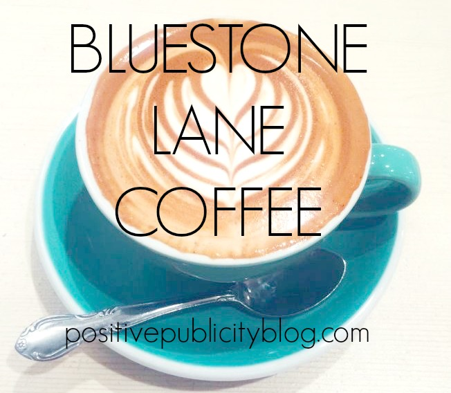 What's On Philadelphia: Bluestone Lane Café