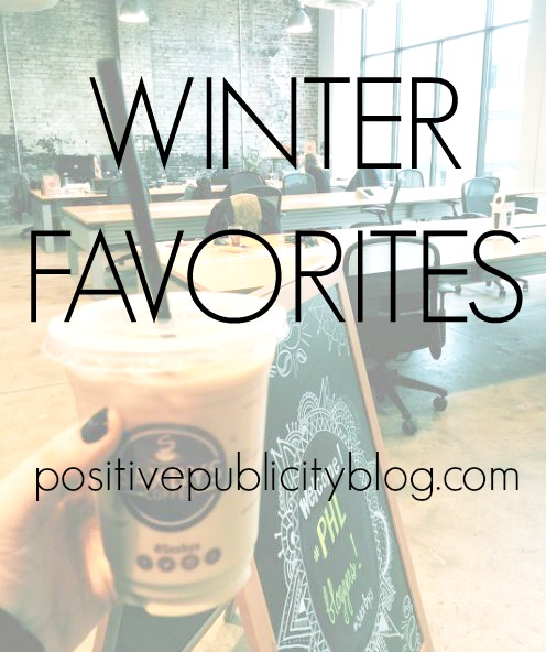 Links I'm Loving: Winter Favorites