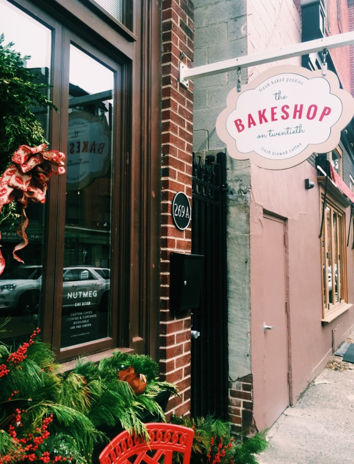 What's On Philadelphia: The Bakeshop on Twentieth