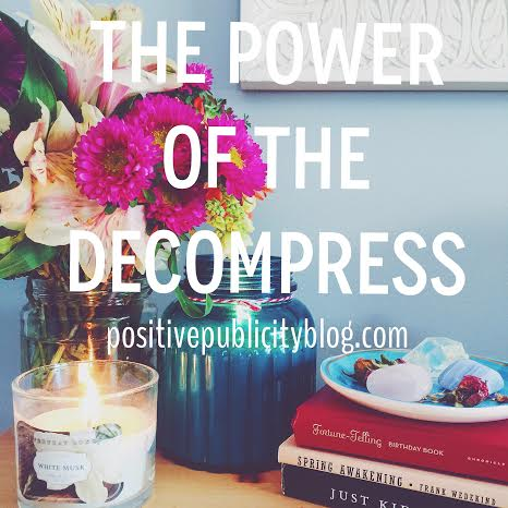 The Power of the Decompress