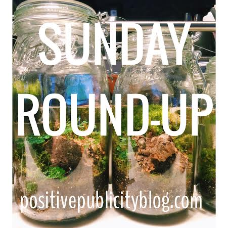 Sunday Round-Up: Links I'm Loving