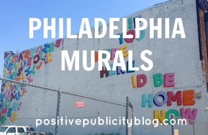 Favorite Philly Murals