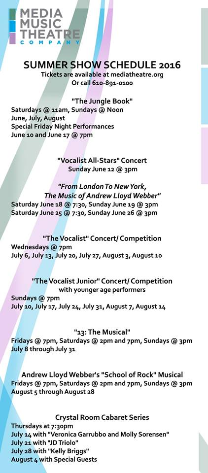 Upcoming Performance: Vocalist All-Stars Concert
