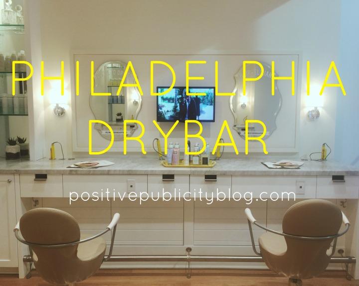 Drybar Philadelphia