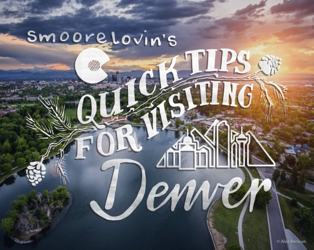 Travel Tips Tuesday – Denver