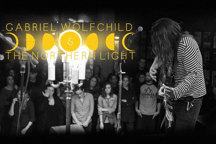 New Music: Gabriel Wolfchild and The Northern Light