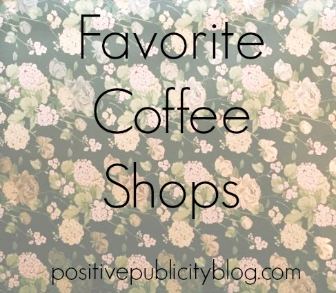 Favorite Philadelphia Coffee Shops