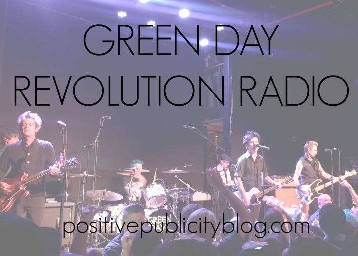 Revolution Radio: Green Day