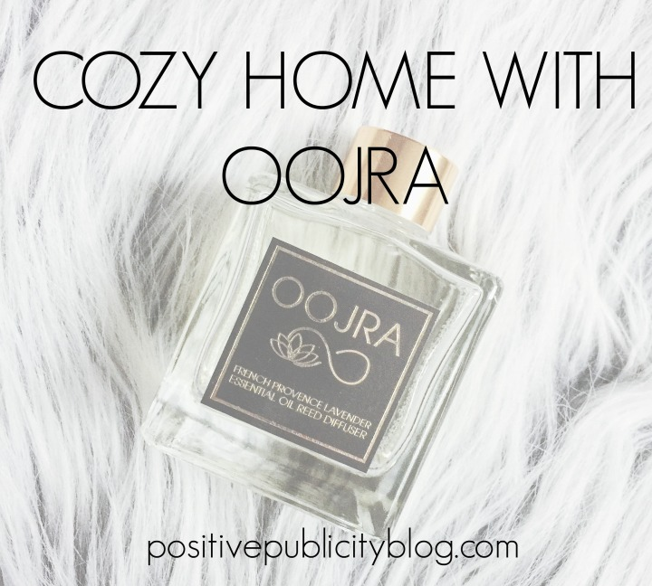 Cozy Home with Oojra