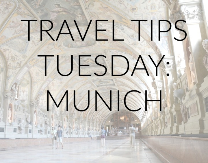 Travel Tips Tuesday with Corinne of Reverberations