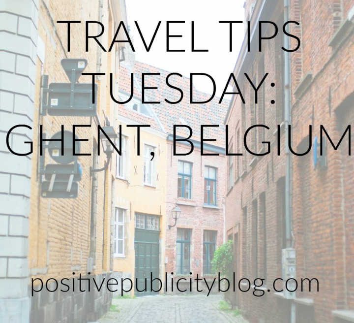 Travel Tips Tuesday with E.M. Ricchini of LARK+LACE