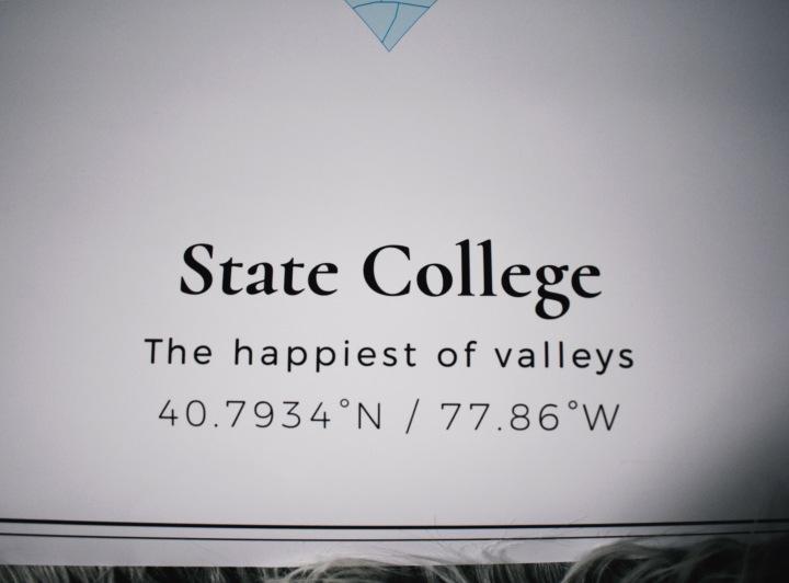 Happy Maps 5