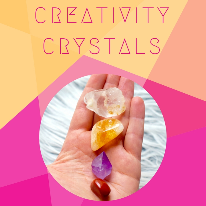 Creativity Crystals