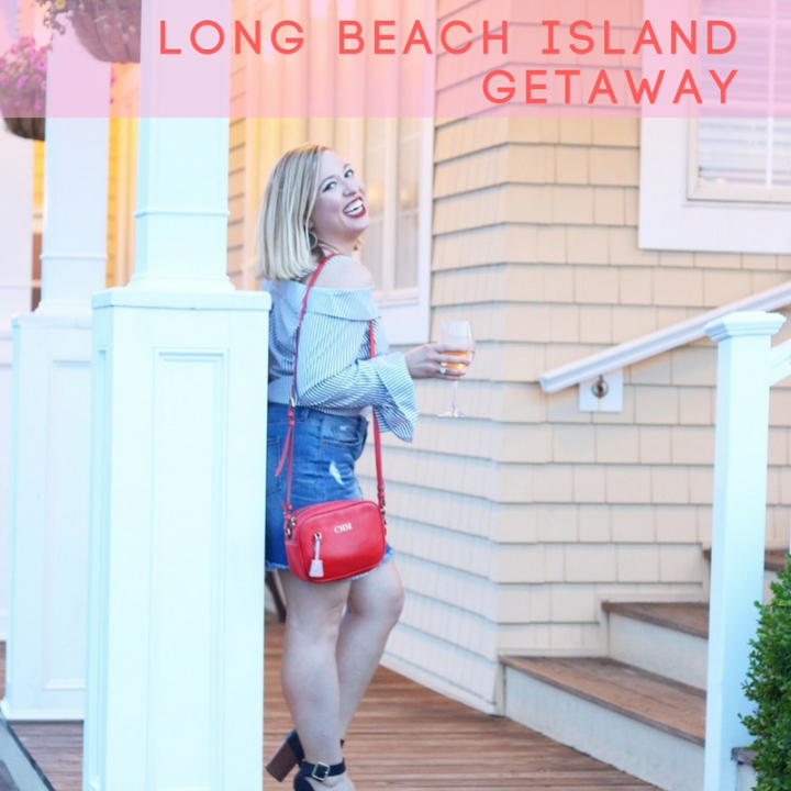 Long Beach Island Getaway with Fearless Restaurants