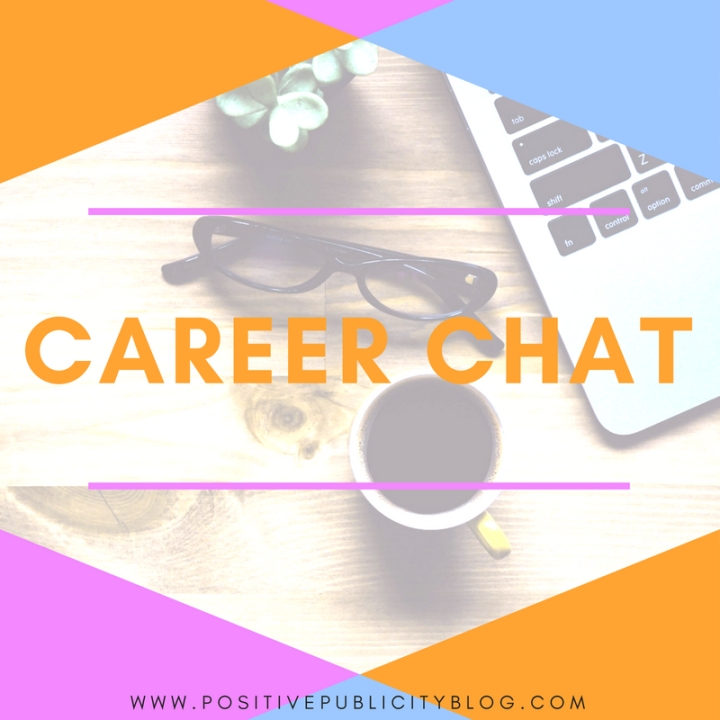 Let's Have a Career Chat