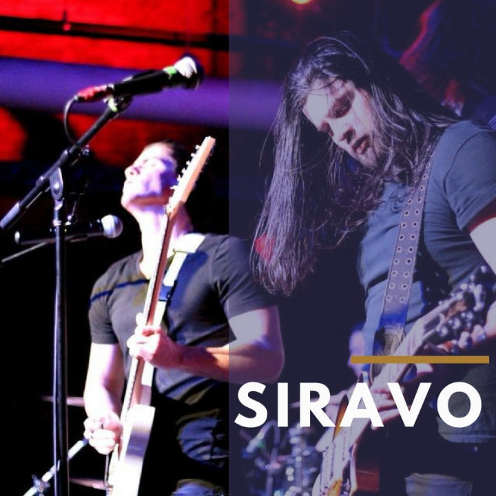 Philly's Siravo: Ten years on and still makingwaves