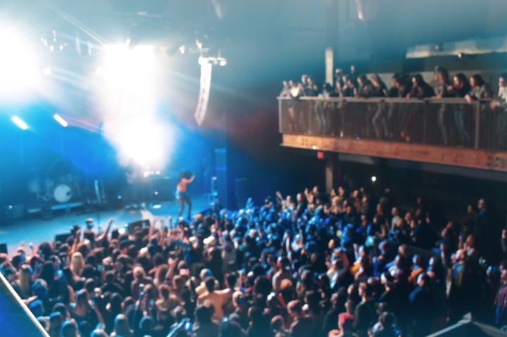 Jessie Reyez Concert // UnionTransfer