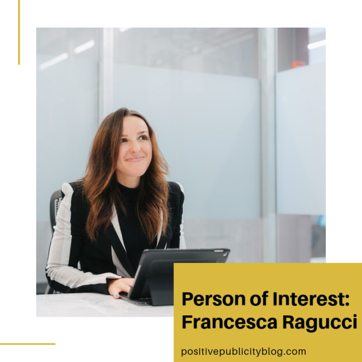 FemFocused: Francesca Ragucci