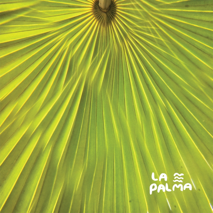 La Palma: Debut Album Out Now