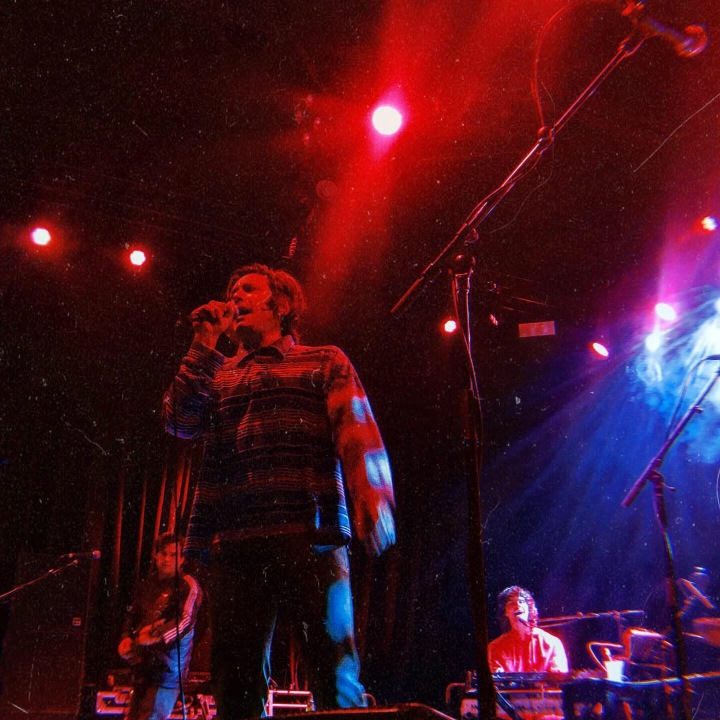 The Growlers at UnionTransfer