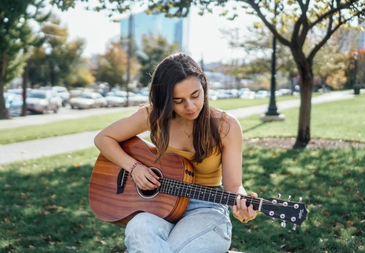 FemFocused: Philadelphia Musician AbbyHoffer