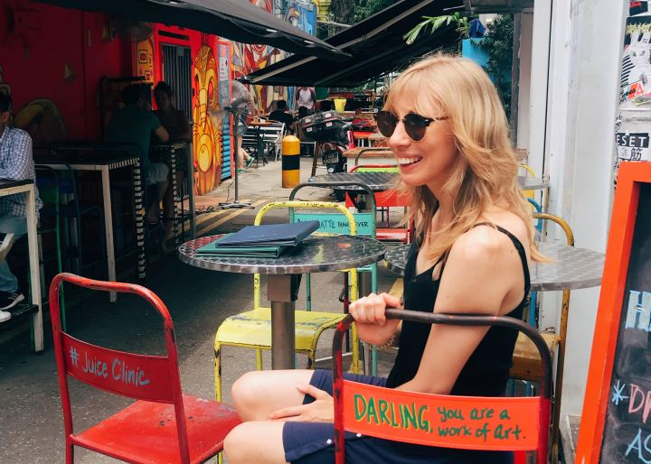 FemFocused: Keeping it cool with BethKeeping