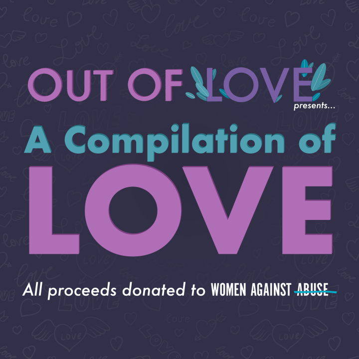 Announcing 'Compilation Of Love, A Charity Album featuring Slaughter Beach, Dog, Gladie + more