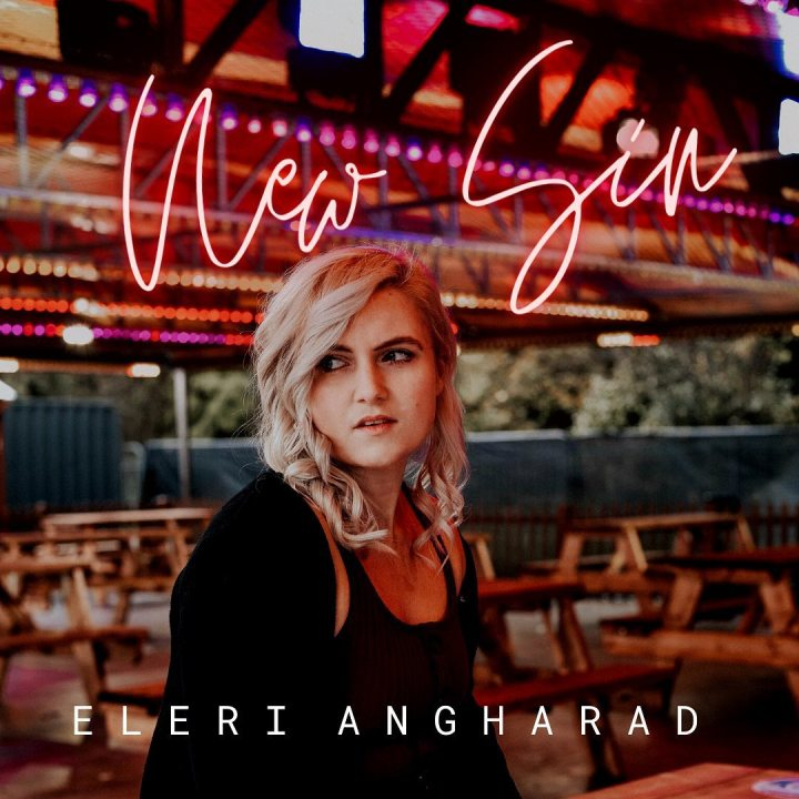 An interview with Welsh singer Eleri Angharad