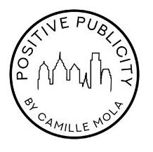 POSITIVE PUBLICITY, a Philadelphia Lifestyle Blog