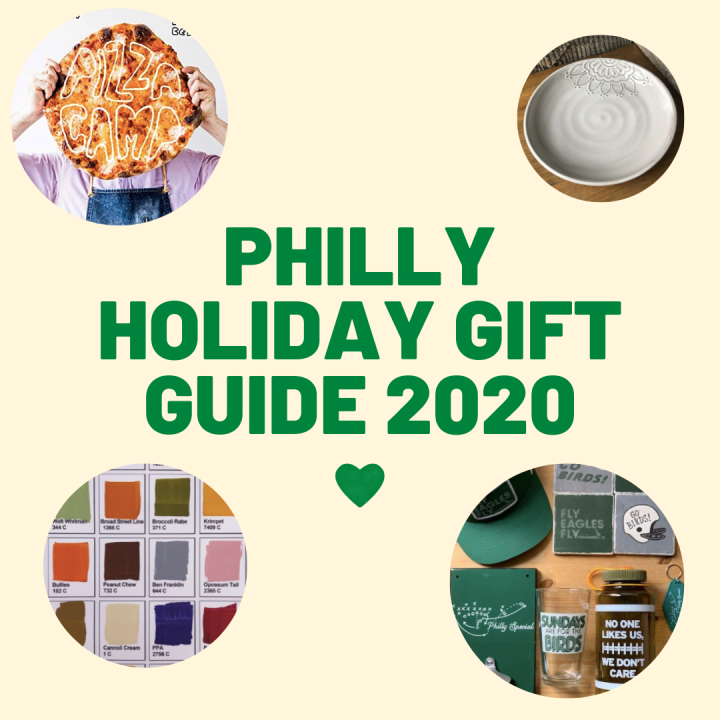 Philly Holiday Gift Guide 2020