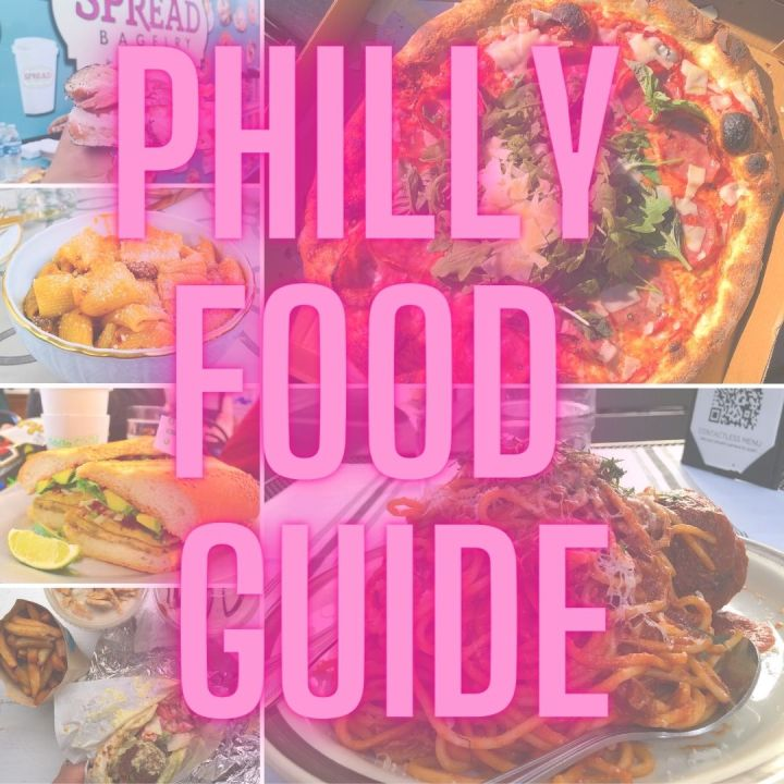 UPDATED OUT-OF-TOWN PHILLY FOODGUIDE
